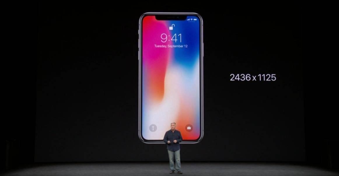 Apple iPhone 8 - ابل تعلن رسميا عن ايفون X وايفون 8 الجديد من آبل
