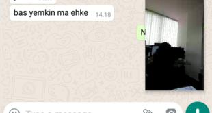 تحديث جديد ميزة صورة في صورة لمكالمة الفيديو  في الواتساب وتحديثات حالة النص