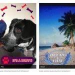 snapchat 150x150 - تحديث فلاتر سناب شات على أساس الصور / الفيديو