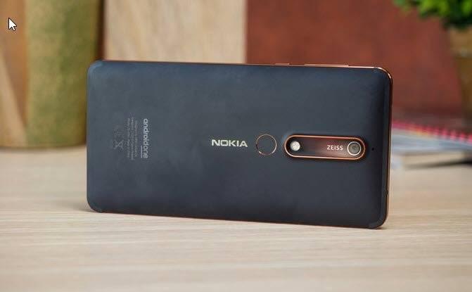 Nokia 6 - هاتف نوكيا الجديد نوكيا 6.1 تعرف عليه الكم رابط الشراء مع هدية ايضا