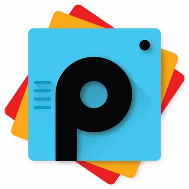 تطبيقات اندرويد لتعديل الصور Pics Art
