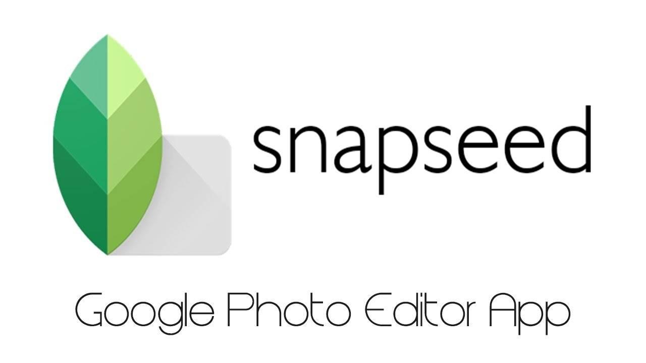 رابط تحميل تطبيق snapseed