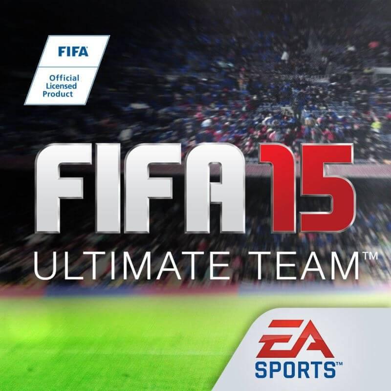 حمّل لعبة Fifa 15 الآن