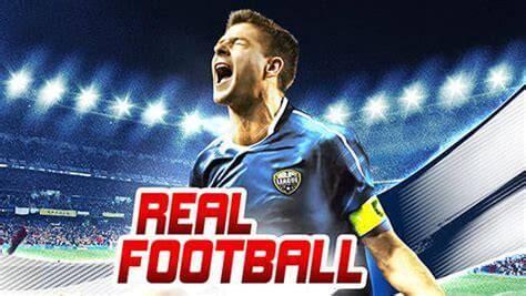 حمّل لعبة Real Football الآن