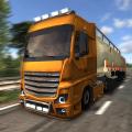 Truck Evolution Offroad 2 مهكرة للأندرويد