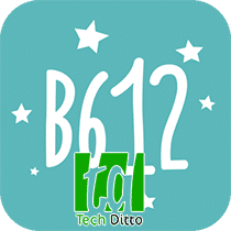 B612 Beauty Filter Camera for Android مهكر لالتقاط السيلفي